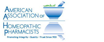 The American Association of Homeopathic Pharmacists
