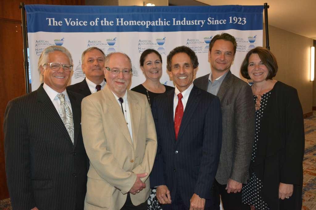 AAHP's Board of Directors