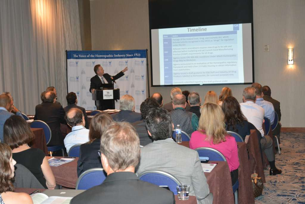 Keynote Speaker Francis Godwin, U.S. FDA