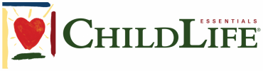 childlife essentials logo